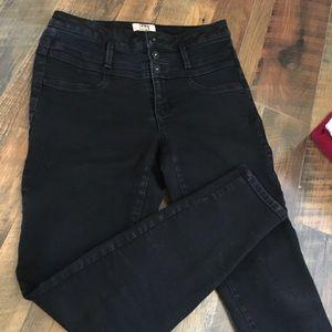 Lei 11 jeans / jeggings